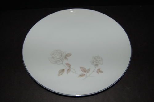 Rosay Noritake Dinner Plates