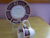 Avon Cup & Saucer