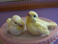 Goebel Chicks Salt & Pepper