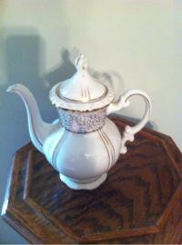 Coffee Pot by Seyei