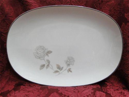 Noritake Large Platter