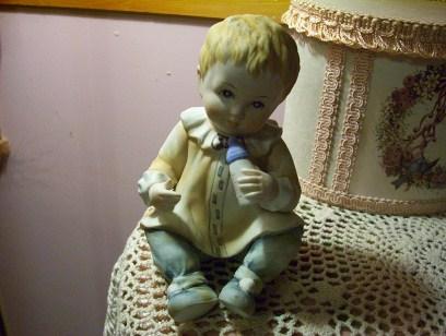 Piano Baby Boy