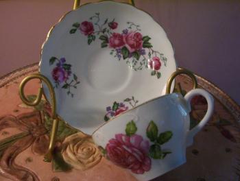 Ring of Roses Set