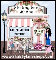 Shabby Lane Shops distinguished member