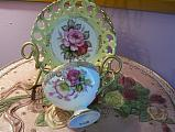 Scalloped Set Cup & Saucer
