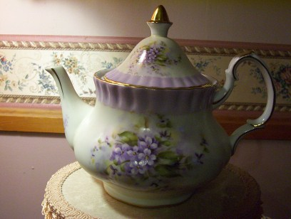 Barton & Barton Tea Pot