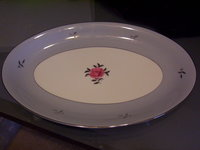 Seyei Large Oval Platter