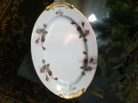 Thames Serving Platter