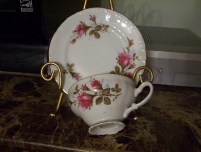 Royal Rose Set