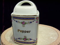 Pepper Jar
